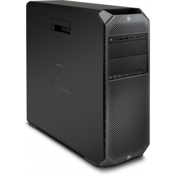 Workstation Mobile/PC HP Z 6 WORKSTATION<br> 1 hp_z_6_workstation